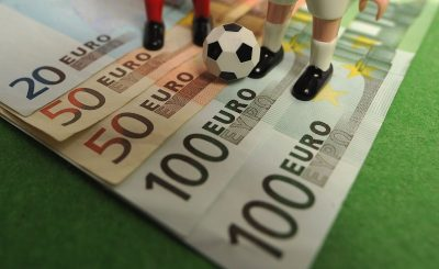 Losing Money Betting on Sports