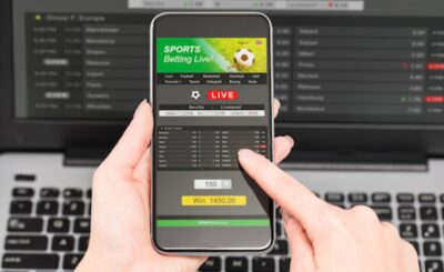sport betting activity