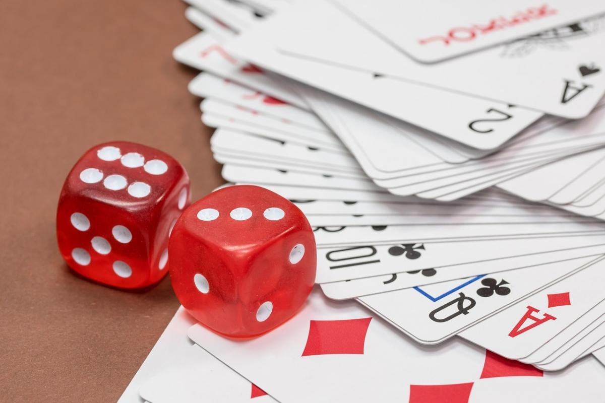 gambling habits