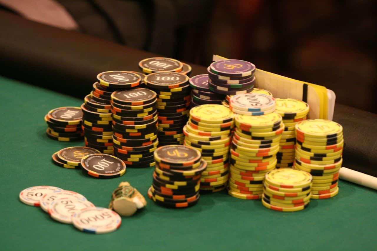poker website review