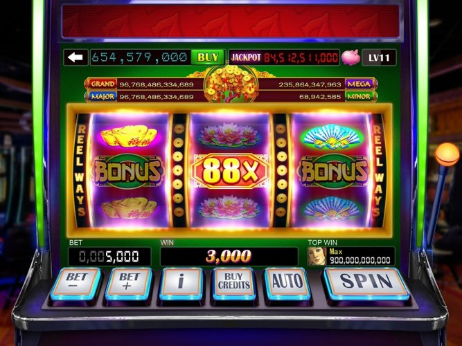 Slot free spins – things to know