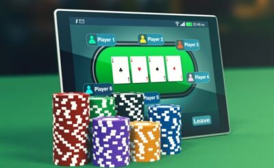 Win In Online Poker