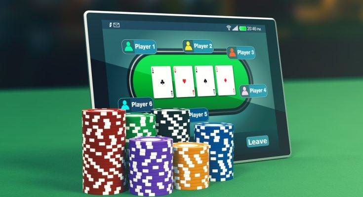 Win In Online Poker