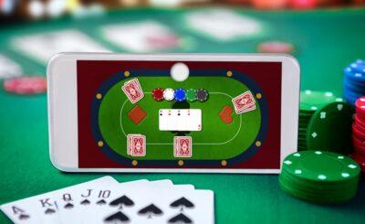 about responsible gambling