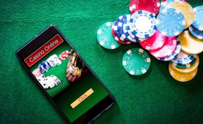 Top online betting myths