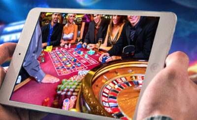 Web-Based Casinos