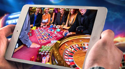 Web-Based Casinos